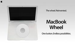 [Clip Vui] Hãy chiêm ngưỡng đột phá của thế kỷ tới từ Apple: Macbook không cần bàn phím