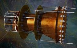 """Động cơ """"không tưởng"""" giúp đưa con người lên Sao Hỏa trong 70 ngày sắp được thử nghiệm lần đầu tiên"""