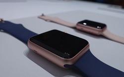 Tìm hiểu về ceramic/gốm, vật liệu cứng gấp 4 lần thép sử dụng trong sản xuất Apple Watch