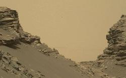 Cảm ơn Curiosity vì những bức ảnh không thể tuyệt vời hơn vừa được gửi về từ Sao Hỏa