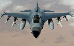 Không lực Mỹ công bố video về việc hệ thống tự lái trên máy bay đã cứu mạng một phi công trẻ