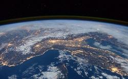 Thành phố Thế Giới, nơi chứa toàn bộ dân số Trái Đất sẽ như thế nào?