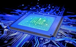 Lần đầu tiên, các nhà khoa học tạo ra một mạng lưới máy tính lượng tử chỉ trên một chip điện tử