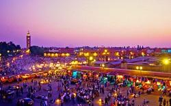Tại sao đất nước Maroc lại xứng đáng là nơi diễn ra quốc tế về hội nghị biến đổi khí hậu COP22?