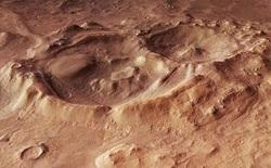 Các nhà khoa học phát hiện ra hai địa điểm có tiềm năng nuôi dưỡng sự sống trên Sao Hỏa
