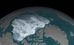Hiện tượng kì lạ ở Bắc Cực đang khiến chúng ta phải trải qua những hiện tượng thời tiết không bình thường
