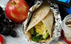 """Làm thế nào để có hộp cơm trưa """"sang chảnh"""" như chuyên gia dinh dưỡng? Đây là 9 ví dụ dành cho bạn"""