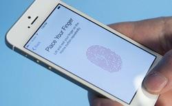 Một cô bé 6 tuổi cũng biết cách lợi dụng lúc mẹ ngủ để quét vân tay thực hiện giao dịch trên iPhone, nên mừng hay nên lo?