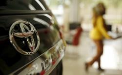 Cơn bão ô tô thông minh đã bắt đầu, Toyota lại một lần nữa hợp tác cùng Microsoft