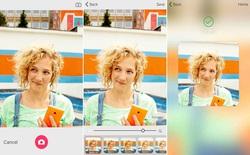 """Microsoft Selfie: ứng dụng chụp ảnh """"tự sướng"""" của Microsoft đã có mặt trên Android"""