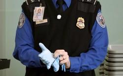 Những người làm nghề này sẽ bị soi kỹ nhất khi đi qua cửa an ninh sân bay