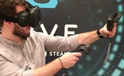 Tại sao kính thực tế ảo HTC Vive Pre vẫn xếp trên Oculus Rift một bậc?