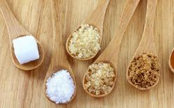 Bạn có biết đường phân làm rất nhiều loại và tác động đến cơ thể cũng khác nhau?