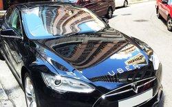 Người đàn ông này vừa bỏ việc đi làm lái xe Uber sau khi bán công ty với giá gần 2 tỷ USD