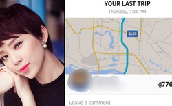 Uber nói gì về việc tăng cước taxi gấp 2 đến 3 lần vào giờ cao điểm?