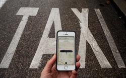 Uber, Didi Chuxing chính thức được coi là hợp pháp ở Trung Quốc nhưng đi kèm rất nhiều quy định