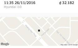 Tài xế Uber chủ động hủy chuyến nhưng phí đặt xe tôi vẫn phải trả, giờ tôi phải làm thế nào?