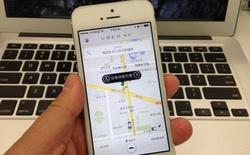 Uber sẽ mở rộng tới 100 tỉnh thành ở Trung Quốc chỉ trong 1 năm