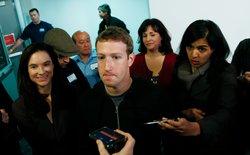 Facebook 2016 - Năm của lộc lá hay của những vết nhơ?