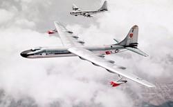 Một chiếc máy bay ném bom thời Chiến tranh Lạnh đã để lại cho ta chìa khóa mở ra tương lai