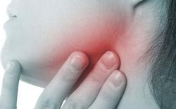Chỉ với 3 ngón tay bạn có thể tự kiểm tra ung thư vòm họng