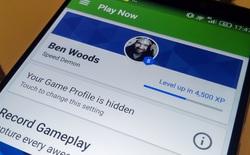 Google Play Games sẽ không còn yêu cầu tài khoản Google+