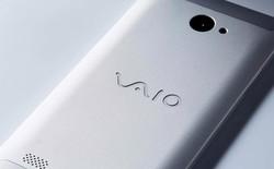 Phone Biz, smartphone chạy Windows 10 Mobile của Vaio: màn 5,5 inch, camera 13MP, 3GB RAM