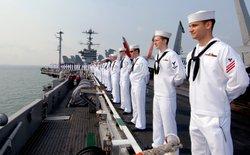 Hải quân Hoa Kỳ bị kiện 600 triệu USD vì dùng phần mềm lậu