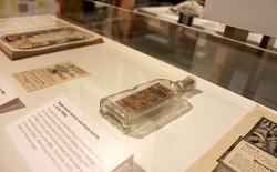 Bạn có biết thực phẩm chứa hương vani mình vẫn ăn có nguồn gốc từ than đá không?