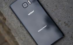 Galaxy Note7 xách tay có được hoàn tiền và nhận đủ ưu đãi như máy chính hãng không?