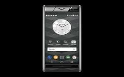 Điện thoại Vertu ra phiên bản giá rẻ, chỉ hơn 90 triệu đồng thôi