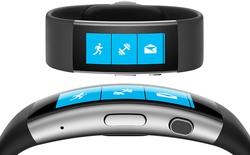 Microsoft có thể ngừng sản xuất dòng thiết bị theo dõi sức khỏe Band, tập trung nhiều hơn vào dịch vụ y tế đa nền tảng