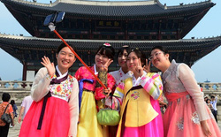 Tin mừng: 20 năm nữa Việt Nam sẽ có cơ hội bằng với Hàn Quốc năm 2000