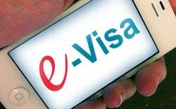 Quốc hội giao Chính phủ quy định trình tự, thủ tục cấp visa điện tử