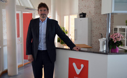 """Phỏng vấn độc quyền CEO Vivaldi - Trình duyệt không dành cho """"trẻ con"""""""