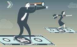 """Bài học làm startup giáo dục: Tiền càng nhiều, """"chết"""" càng nhanh"""