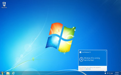 Microsoft cảnh báo người dùng Windows 7 đang gặp nhiều nguy cơ