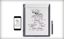 Wacom ra mắt Bamboo Slate và Bamboo Folio với công nghệ giống với Yoga Book của Lenovo