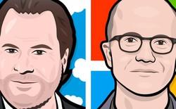 Microsoft và Salesforce: Cuộc chiến mới chỉ bắt đầu