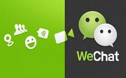 Lượng người dùng hàng tháng của WeChat chạm mức 768 triệu người, chủ yếu là từ Trung Quốc