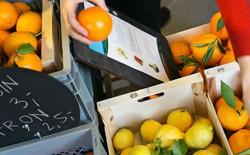 Siêu thị thực phẩm chuyên bán đồ hết hạn sử dụng với 50% giá gốc