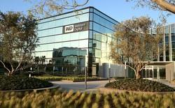 Western Digital phát triển thành công công nghệ 3D NAND 64 lớp đầu tiên trên thế giới