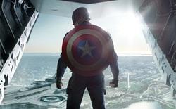 Không có chuyện Hyperloop được bọc bằng Vibranium - vật liệu làm khiên của Captain America