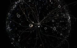 Bạn đã biết cách xem Wikipedia theo phong cách lái tàu tham quan vũ trụ chưa?