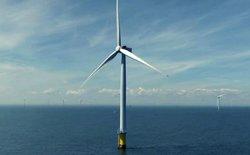 Anh sắp xây dựng cánh đồng điện gió trên biển lớn nhất thế giới