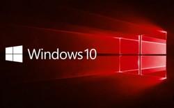 Bản cập nhật Anniversary của Windows 10 sẽ không thể xuất hiện trong tháng 7