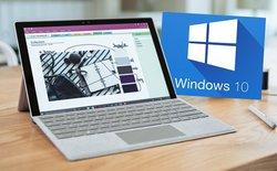 Microsoft mê hoặc người dùng Windows 10 trên laptop bằng tính năng mới đầy biến ảo