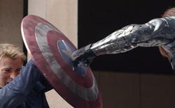 Những 'bảo bối' siêu anh hùng quyền lực nhất trong Marvel