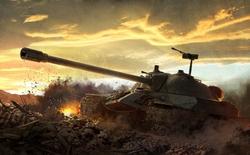 Nhìn lại thiết kế xe tăng trong quá khứ có khả năng đương đầu với cả một vụ nổ hạt nhân