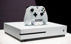 Microsoft đã phá bỏ bức tường ngăn cách giữa game thủ console và PC